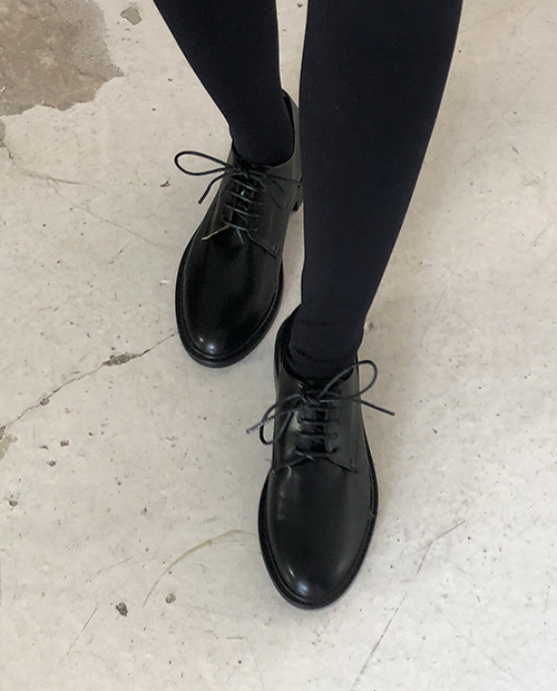 obei oxford shoes / 2color