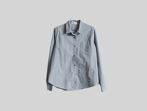 cotton shirts : sky